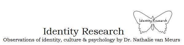 Identity Research Blog